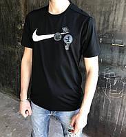 Футболка мужская Nike  Полиэстер
