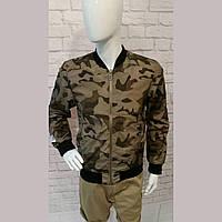 Ветровка камуфляжная Galagowear