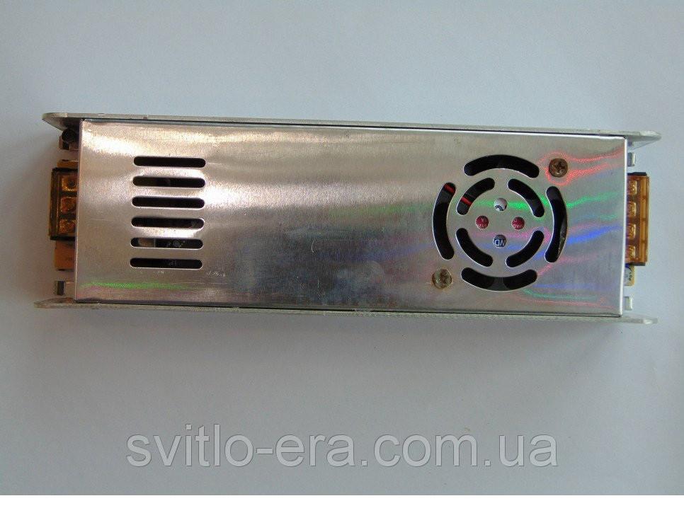 Блок питания QL-12В 250Вт IP33 Компакт
