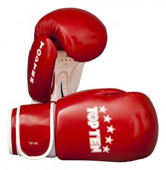 "Боксерські рукавички TopTen ""Basic"" ""Economy R2M Line"" 10 Oz"