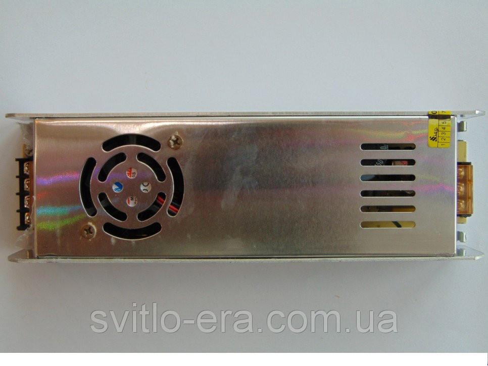 Блок питания QL-12В 360Вт IP33 Компакт