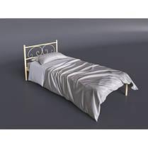 Кровать Иберис Мини Бежевая 90*200 (Tenero TM), фото 2
