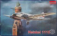 Бомбардировщик Heinkel He-111C