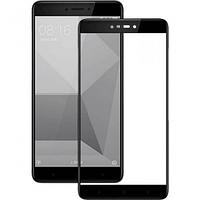 Захисне скло для Xiaomi Redmi Note 5A (Black)