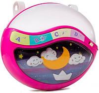 Детский музыкальный ночник 999-108 G
