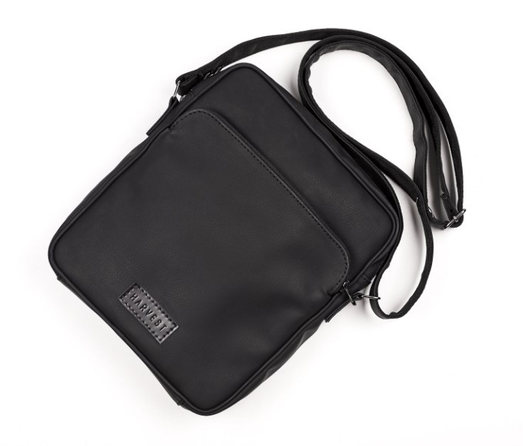 Сумка через плечо мессенджер BLK 03 HARVEST (мужская сумка, сумка женс