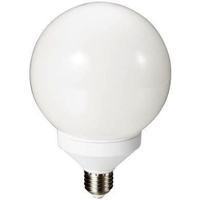 Лампа энергосберегающая DELUX Globe 30W 2700K Е27