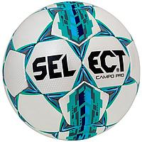 Мяч футбольный Campo Pro IMS Select размер 5