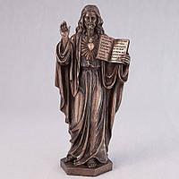 Статуэтка Veronese Иисус 16 см 75409