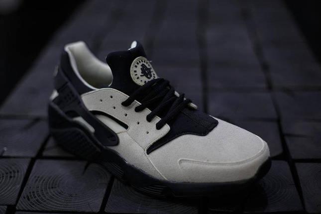 Кроссовки Nike Huarache, фото 2