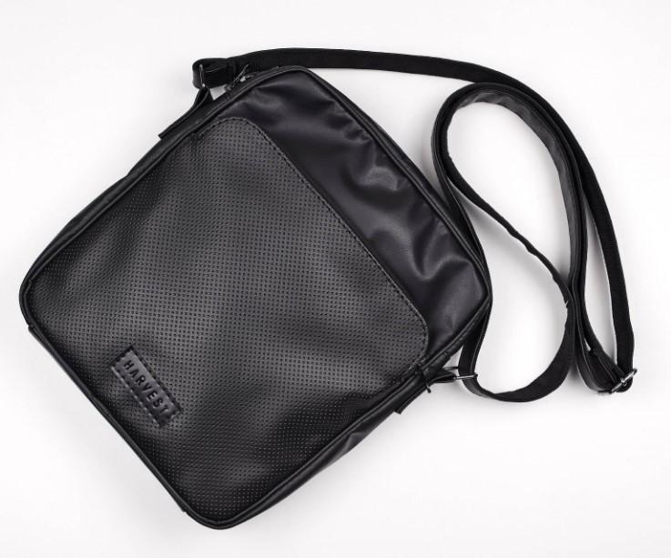 Сумка через плечо мессенджер BLK 01 HARVEST (мужская сумка, сумка женс