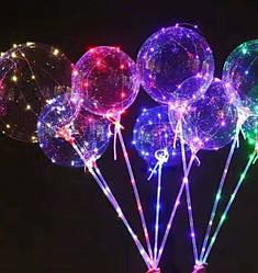Светящиеся шары. Светящиеся шарики с диодами