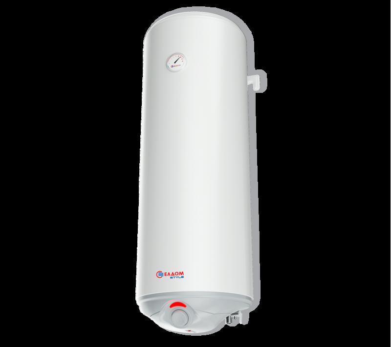 Водонагреватель накопительный Eldom Style 30 Slim (30 л, 1.5 кВт)