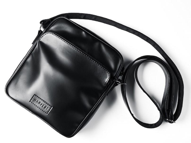 Сумка через плечо мессенджер BLK 02 HARVEST (мужская сумка, сумка женс