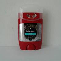 Твердый мужской дезодорант антиперспирант Old Spice Sport 50 мл. (Олдспайс Спорт стик)