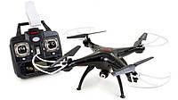 Квадрокоптер Syma X5SW с камерой WiFi