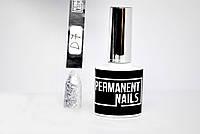 Гель лак Permanent nails D7, 7.3 мл.