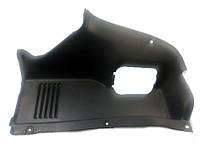 Обивка задняя боковая панели багажника левая Lanos / Ланос, Sens / Сенс, 96236073