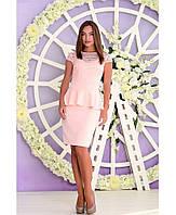 Платье Джули Персик, фото 1