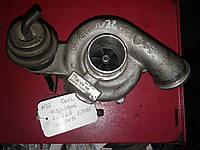 Б/у турбина для Opel 2.0TDI Vectra B 905705506