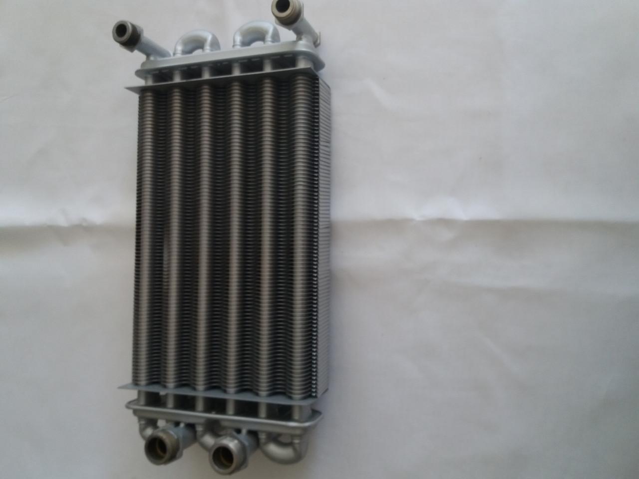 Теплообменник тх Кожухотрубный конденсатор ONDA C 61.301.2400 Ижевск