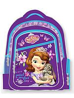 Рюкзак школьный каркасный S-23 SOFIA для девочек, фото 1