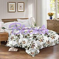 """Ткань для постельного белья сатин """"SATEEN"""" S-39-4A+B"""