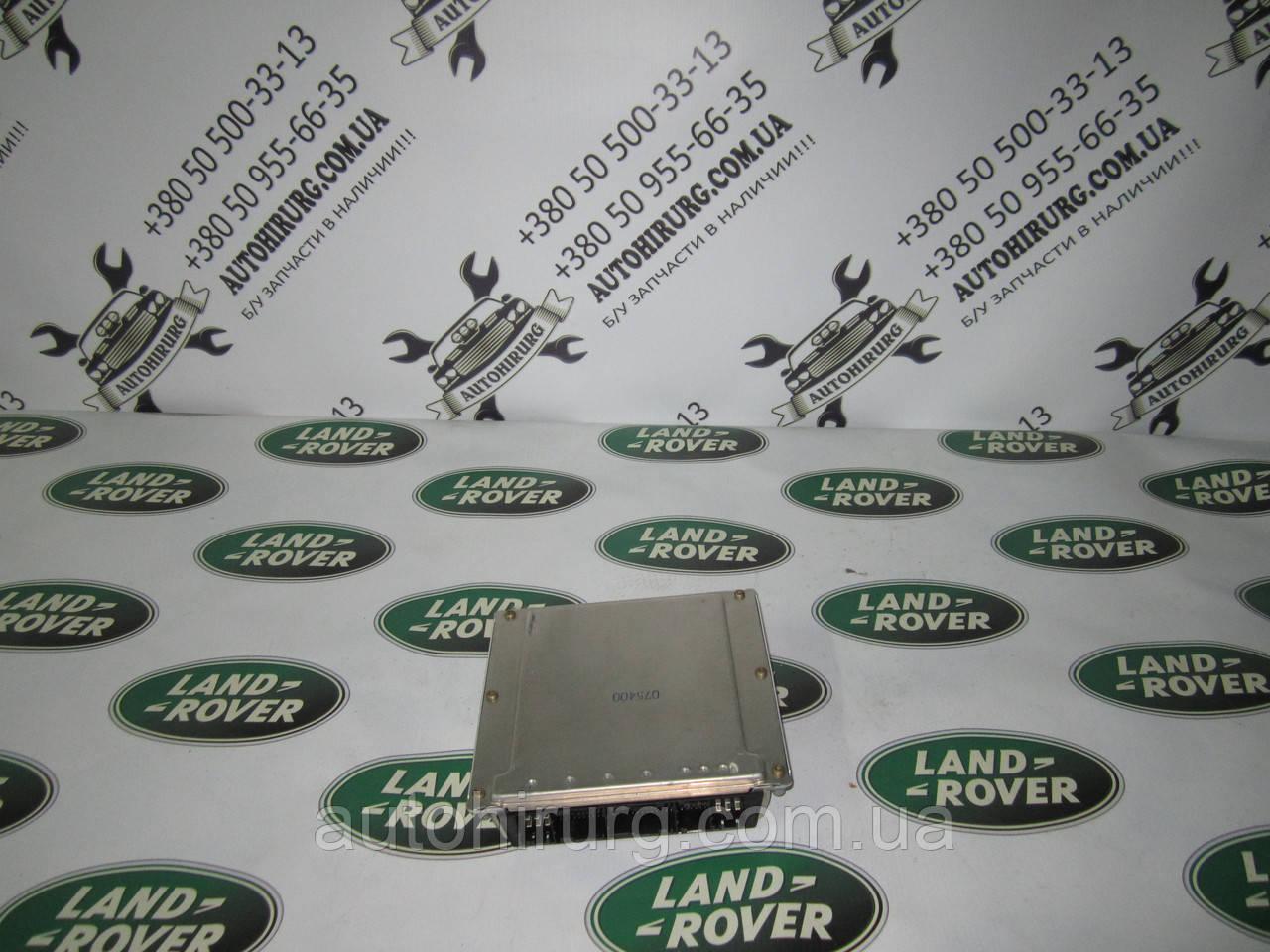 Блок управления двигателем Range Rover vogue (NNN000461 / 7791367), фото 1