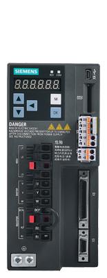 Сервопривод Siemens SINAMICS V90 2.6A, 6SL3210-5FE10-8UA0