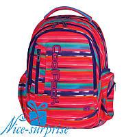 Модный школьный рюкзак для старших классов CoolPack Leader 72960CP