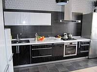 Кухня Original Рифт из пленочного МДФ, фото 1