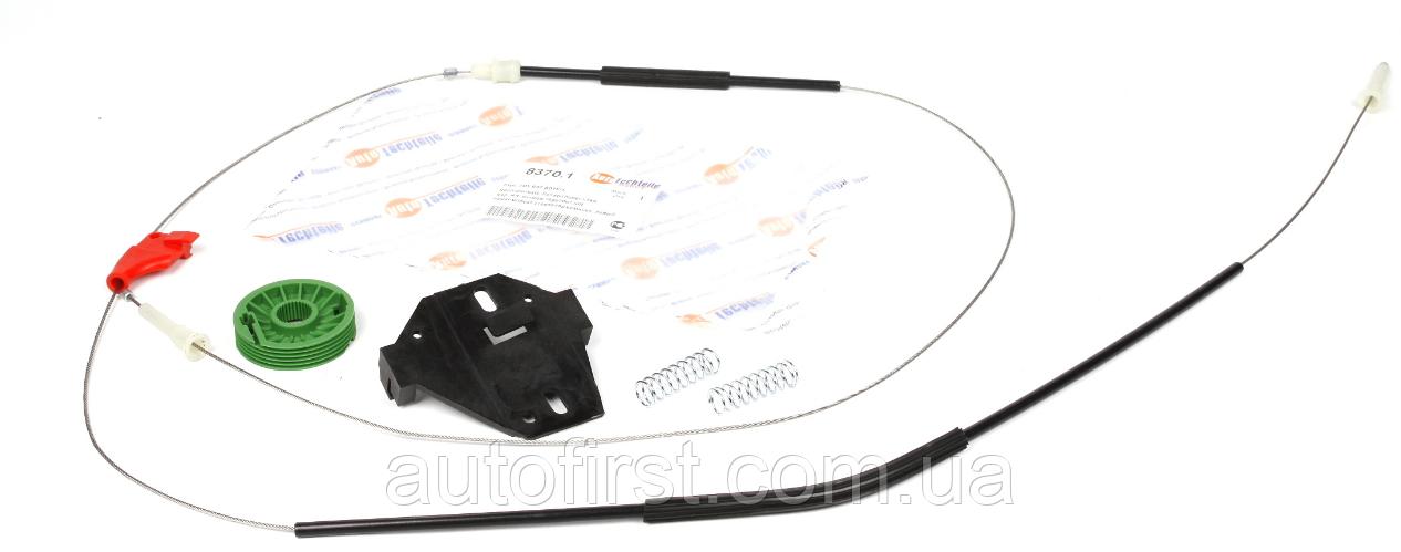 Autotechteile Ремкомплект ручного стеклоподъемника VW T-4 90-03 L
