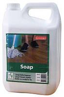 Средство по уходу за деревянными полами Synteko Soap (Синтеко Соап) 5л