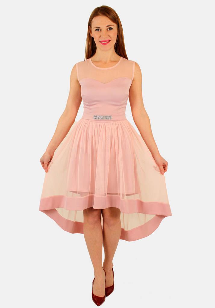 Платье вечернее выпускное  42-48 р