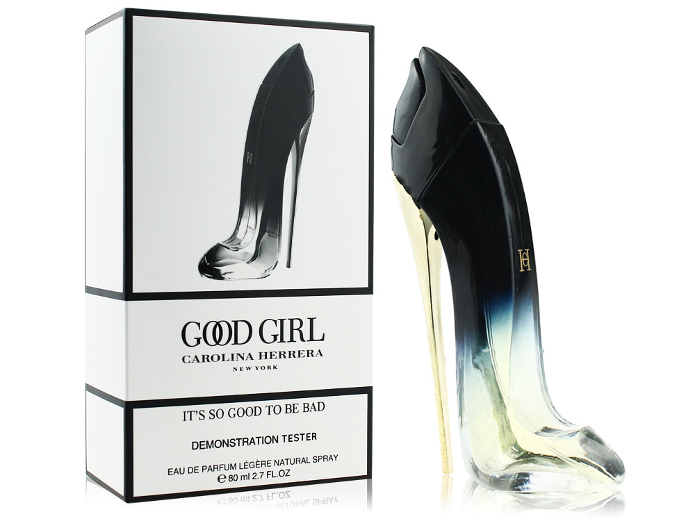 Tester Carolina Herrera Good Girl Legere 80ml парфюм цена 46410