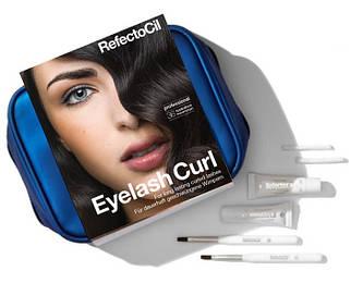Стартовый набор для ламинирования на 36 услуг RefectoCil Eyelash Curl