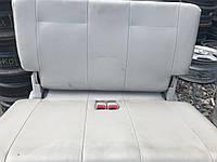 Сиденье на Mitsubishi Wagon