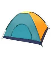Палатка туристическая восьмиместная HY-TG-008