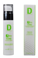 Crema Viso - Укрепляющий крем для лица Xtra-Tone, 50 мл