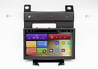 Штатная магнитола для Land Rover Freelander 2 на Android 6.0.1 RedPower 21023B