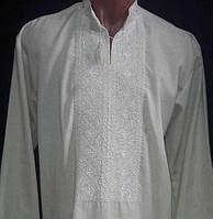 "Нарядная мужская вышиванка""Богуслав"", длинный рукав"