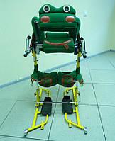Б/У Динамический Вертикализатор для ребенка Frog Dynamic Parapodium PD125, фото 1