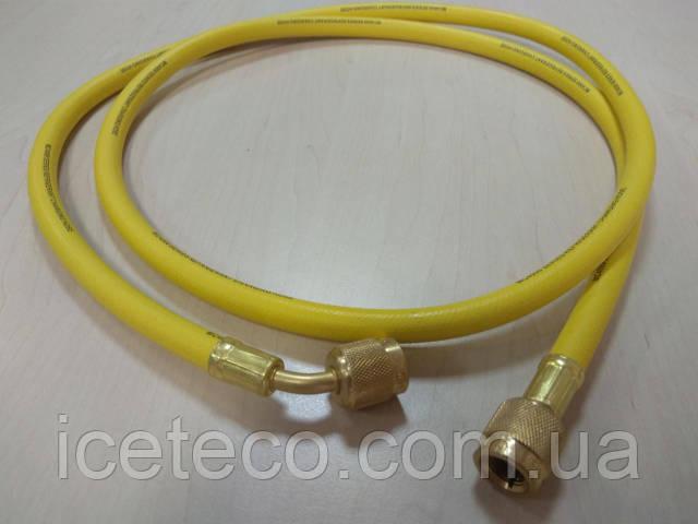 """Шланг стандартный 90 см """"жёлтый"""" Mastercool MC 41362"""