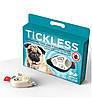 Ультразвуковой отпугиватель клещей для собак Tickless Pet