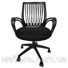Кресло Office Plus Black 01, фото 3