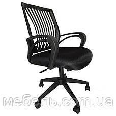 Кресло Office Plus Black 01, фото 2