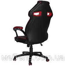 Кресло игровое Barsky Sportdrive Game - SD-08, фото 3
