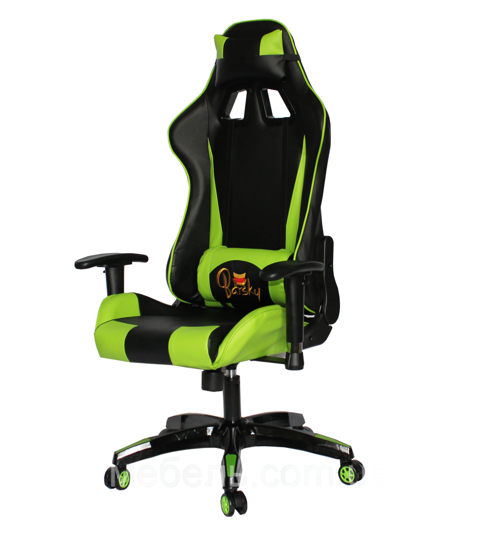 Кресло геймерское Barsky Sportdrive Game - SD-10
