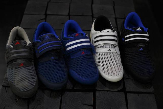 Кроcсовки adidas, фото 2