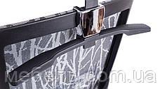 Кресло для офиса Barsky Eco G-3 grey, фото 3